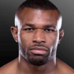 Gilbert Jamal Smith - PRO FIGHTER