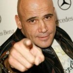 Bas Rutten - MMA FIGHTER
