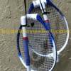 Knuckle Racket Redesigned, New
